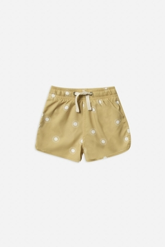 Shoptiques Product: Sunburst Swim Trunk