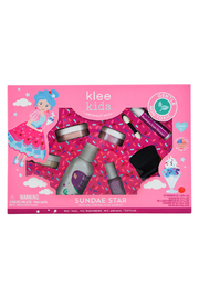 Klee Kids Sundae Star Natural Mineral Play Makeup - Front cropped