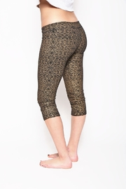 Sundari Leggings Shipibo Print - Front full body