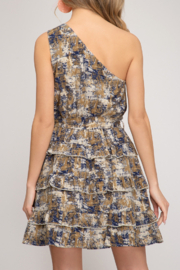 She and Sky Sunday Brunch dress - Product Mini Image
