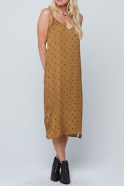 Knot Sisters Sunday Dress - Front full body