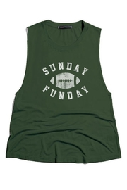 Wild Lilies Jewelry  Sunday Funday Tank - Product Mini Image