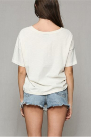 By Together Sunday Funday Tee - Back cropped