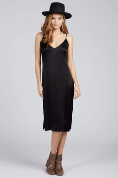 Knot Sisters Sunday Slip Dress - Product List Image
