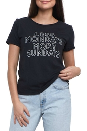 social sunday Sundays Cool T-Shirt - Product Mini Image