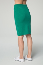 Sundays Knee Length Tube Skirt - Front full body