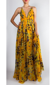 Shoptiques Product: Sundaze Floral Enchantress-Gown