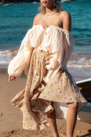 Spell & the Gypsy Collective Sundown Kerchief Skirt - Product Mini Image