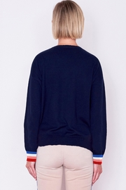 Sundry Crewneck Sweater - Front full body
