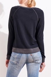 Sundry Endless Summer Pullover - Side cropped