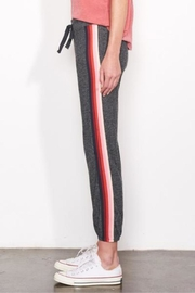 Sundry Side Stripe Sweatpants - Product Mini Image