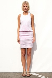 Sundry Sleeveless Dress - Product Mini Image