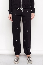 Sundry Star Sweatpants - Product Mini Image