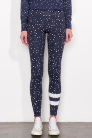 Sundry Star Legging - Product Mini Image