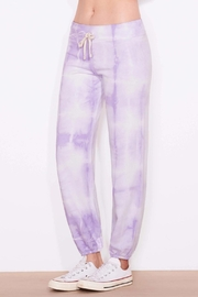 Sundry Tie Dye Sweatpant - Front cropped