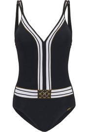 Sunflair Beach Fashion One-Piece Swimsuit - Front cropped
