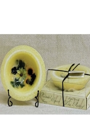 habersham candle Sunflower Lemon Candle - Product Mini Image