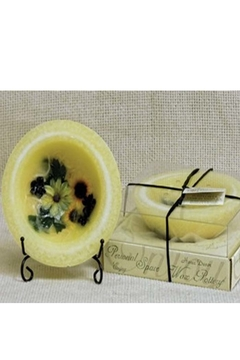habersham candle Sunflower Lemon Candle - Product List Image