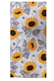Kay Dee Designs Sunflower Terry Towel - Product Mini Image