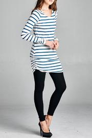 Sung Light The Claire Tunic - Product Mini Image