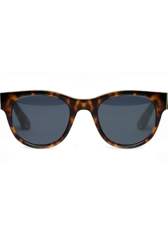 Elizabeth and james Sunglasses Blair Tortoise - Product List Image