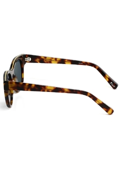 Elizabeth and james Sunglasses Blair Tortoise - Alternate List Image