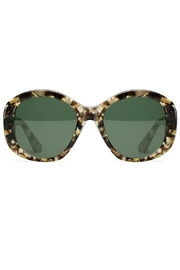 Elizabeth and james Sunglasses Kay Tortoise - Product Mini Image