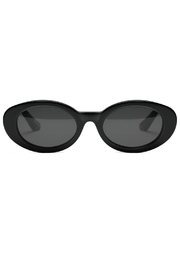 Elizabeth and james Sunglasses Mckinley Black - Product Mini Image