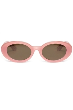 Elizabeth and james Sunglasses McKinley Pink - Product List Image