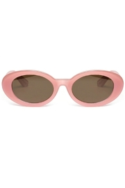 Elizabeth and james Sunglasses McKinley Pink - Product Mini Image