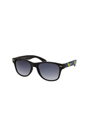 Shark Eyes Sunglasses With Matching Case: Sharks - Side cropped
