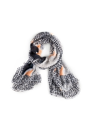 Nic + Zoe Sungrove Scarf - Front cropped