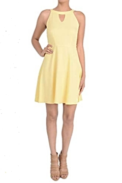 Aryeh Sunny Days Dress - Product List Image