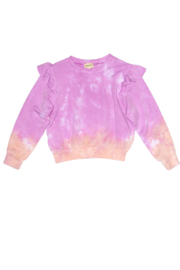 Fairwell Sunny Pullover - Popsicle - Product Mini Image