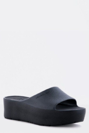 Lemon Jelly Sunny Sandals - Front cropped