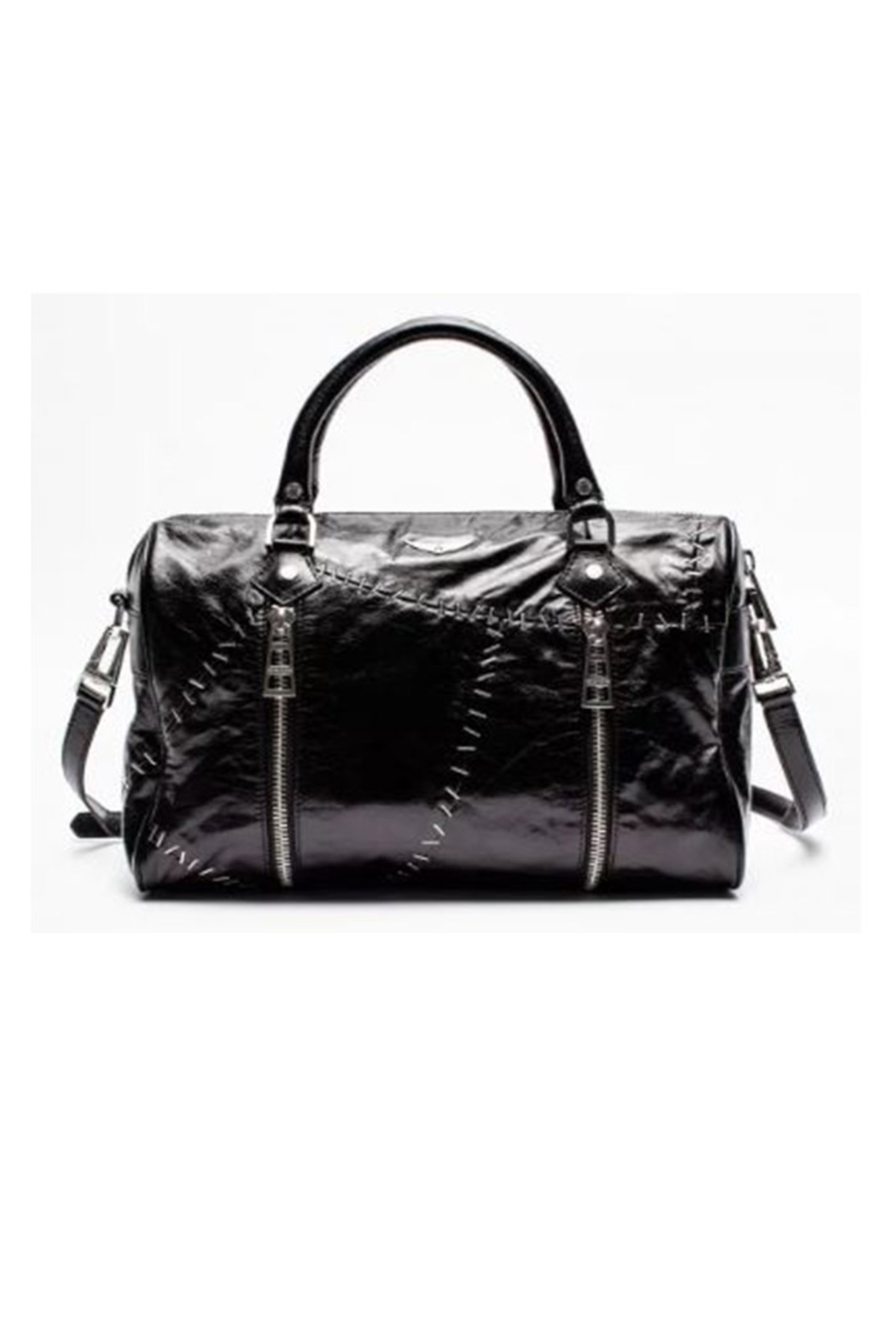 0a33167e27c5 Zadig   Voltaire Sunny Small Staples Bag from New York by Let s Bag ...