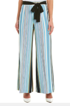 INSIGHT NYC Sunny Stripe Wide Leg Pant - Product List Image