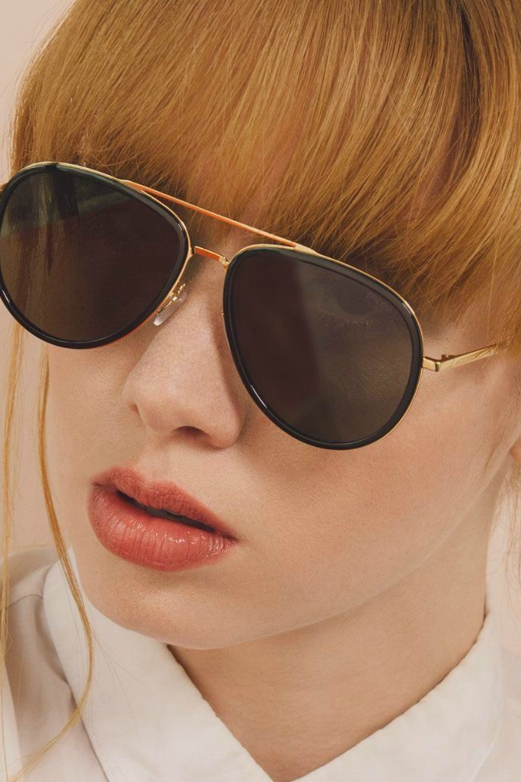 FREYRS Sunny Sunnies - Front Full Image
