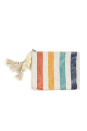 Shiraleah Sunny Zip Pouch - Product Mini Image