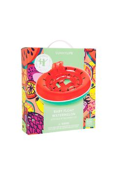 SunnyLife Baby Float Watermelon - Alternate List Image