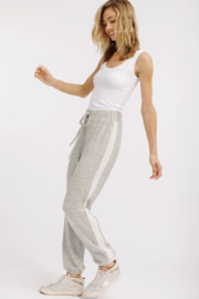 LaMade Sunrise Brushed Joggers - Product Mini Image