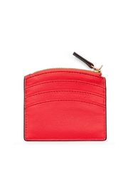 Cala Vela Sunrise Zip Card Holder - Product Mini Image