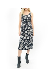 Saltwater Luxe Sunset Midi Dress - Product Mini Image