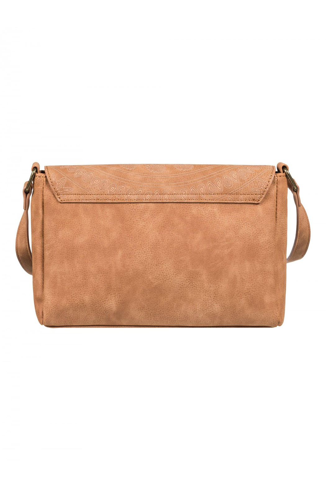 Roxy Sunset Road Small Leather Purse - Front Full Image