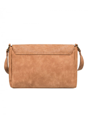 Roxy Sunset Road Small Leather Purse - Front full body