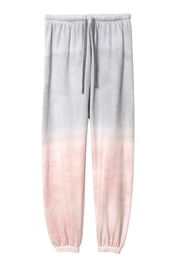 SPIRITUAL GANGSTER Sunset Varsity Sweatpant - Product Mini Image