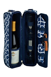 Picnic at Ascot  Sunset Wine Carrier - Product Mini Image