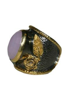 Shoptiques Product: Pink Stone Ring