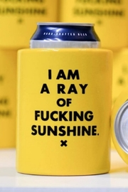 MERIWETHER Sunshine Koozie - Product Mini Image