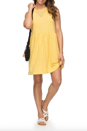 Roxy Sunshine Tank Dress - Product Mini Image
